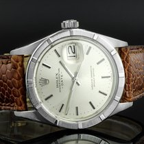 Rolex Vintage Rolex Oyster Perpetual Date 1500 - 1970-1971