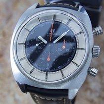 Τισό (Tissot) Seastar T12 Large 42mm Manual 1970s Chronograph...