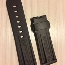 Panerai Rubber band / strap for 44mm case