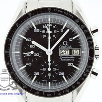 Omega Speedmaster Holy Grail 3760822 SERVICED By Omega Papers...