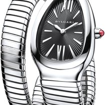 Bulgari Serpenti Tubogas 35mm sp35bss.1t