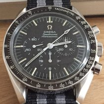 Omega Speedmaster Professional Moonwatch, 105.012-66 CB Case,...