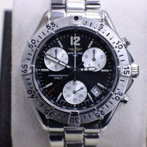Breitling Colt A53350 Chrono Ocean 38mm Stainless Steel