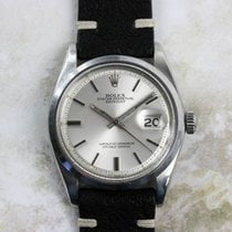 Rolex Vintage Datejust Ref. 1600 (with Papers)