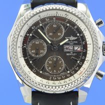 Breitling For Bentley GT DayDate Chronograph