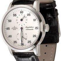Zeno-Watch Basel Magellano Regulator
