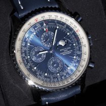 Breitling Navitimer Aurora 1461- Lmtd Edition- Full set of...