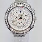 Breitling Bentley Motors Special Ed. Diamond Bezel A25362