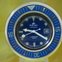 Philip Watch caribbean 2000 professional mm 50 rare
