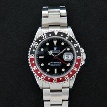 ロレックス (Rolex) GMT Master II 16710 circa 2000