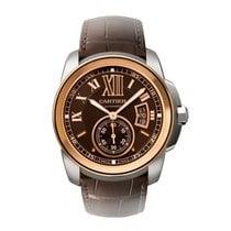 Cartier Calibre Automatic Mens Watch Ref W7100051