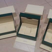 Rolex Watsh Box