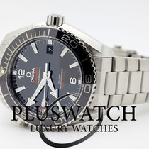 Omega PLANET OCEAN 600 M CO-AXIAL MASTER CHRONOMETER 43,5 MM 3091