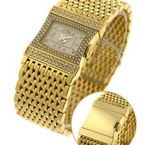 Bedat & Co 338.333.809 Ladys Bedat No.33 in Yellow Gold...