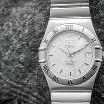 Omega Constellation Perpetual Calendar Quartz