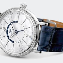 IWC Portofino Midsize Automatic Day & Night incl 19% MWST