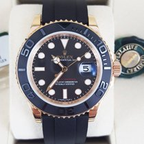 롤렉스 (Rolex) Rolex 116655 Yacht Master 18K Rose Gold