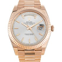 Rolex Watch Day-Date 40 228235