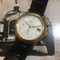 Chopard Chronograph Automatico gold 18 kt