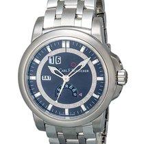 Carl F. Bucherer Carl F.  Patravi Calendar Men's Watch –...