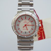 オメガ (Omega) Seamaster Dynamic 1430  full set