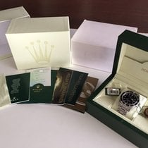 Rolex Submariner 16610 LN, Z serial, complete set
