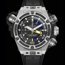 Hublot King Power Monaco Oceanographic Diver