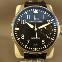 IWC Big Pilot 7 Days Power Reserve / 47mm