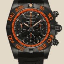 Breitling Chronomat Chronomat 44mm Raven Black