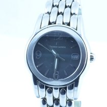 艾美 (Maurice Lacroix) Damen Uhr Sphere 36mm Stahl/stahl Quartz...