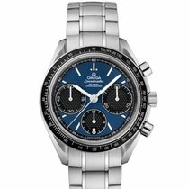 Omega Speedmaster Racing Co-axial Chronograph 40 Mm - 326.30.4...