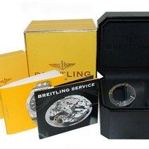 Breitling Cockpit Box mit Umkarton und Zubehör