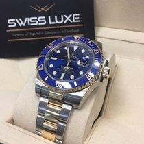 Rolex SUBMARINER DATE - 116613LB -