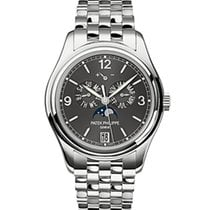 パテック・フィリップ (Patek Philippe) 5146/1G-010 White Gold Men...
