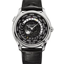 Patek Philippe World Time 175th Anniversary Limited Edition ...