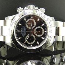 Rolex Daytona Cosmograph Ref. 116520 Acciaio