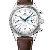 Omega Speedmaster Co-axial Chronograph 1957
