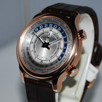Chopard L.U.C. TIME TRAVELER ONE