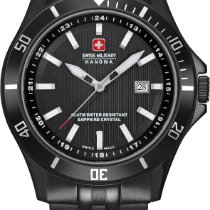 Hanowa Swiss Military Flagship 06-5161.2.13.007 Herrenarmbandu...