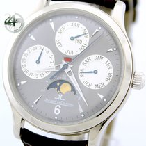 Jaeger-LeCoultre Master Control Perpetual Ewiger Kalender 1000...