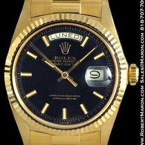 Rolex 1803 Day Date President 18k