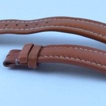 Breitling Leder Armband Band 20mm 20-18 Für Dornschliesse Rar...