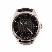 TAG Heuer Carrera Calibre 1 Limited Edition Manual Wind Watch...