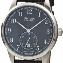 Union Glashütte 1893 kleine Sekunde Ref. D010.428.16.057.00