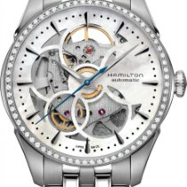 Hamilton Jazzmaser Lady Mother of pearl H42405191 Damen...