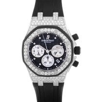 Audemars Piguet Royal Oak Offshore Lady Original Diamond Case