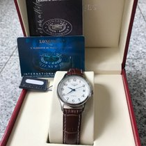 Longines Master Colection