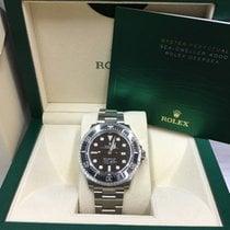 Rolex 116600 Sea-Dweller 4000