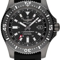 Breitling Superocean 44 Special Automatic M1739313/BE92/152S/M...