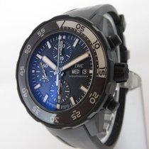 IWC Aquatimer Chronograph Galapagos Islands 44mm